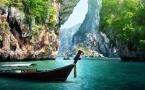 Из-за смертельной опасности власти Таиланда закрывают пляжи